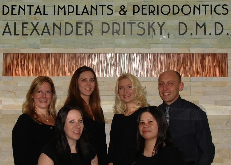 Dental Staff
